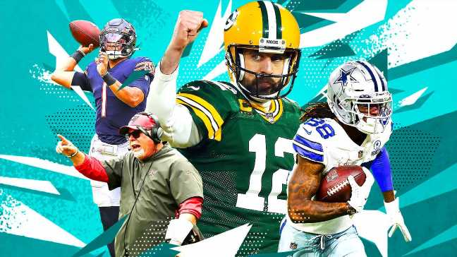 Your one-stop shop to the NFL season: Previews and predictions for all 32 teams