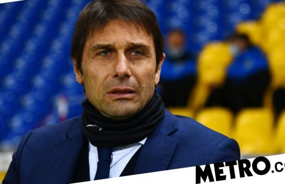 Antonio Conte's stance on taking the Manchester United job