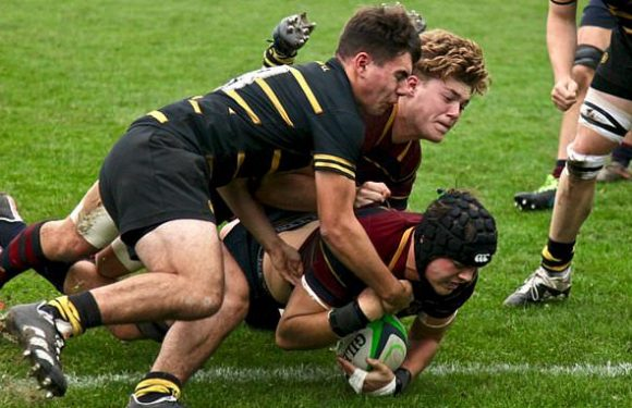 Brighton College amass 100 points across three-straight wins