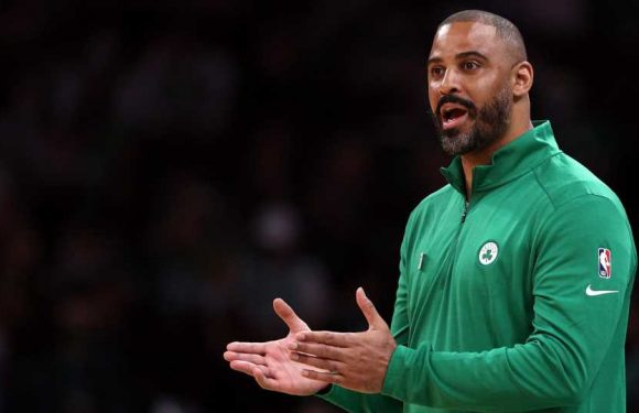 Celtics head coach Ime Udoka says Boston was 'punked' in home opener blowout loss