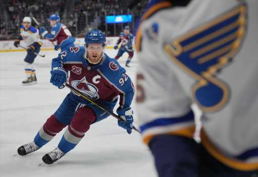 Chambers: Re-signing Gabe Landeskog crucial to Avalanche's leadership structure – The Denver Post