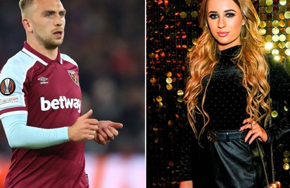 Dani Dyer 'embarrassed' by West Ham fans singing about 'sex life' with Bowen
