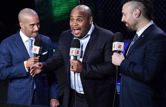 Daniel Cormier should succeed Dana White as UFC chief, says Poirier