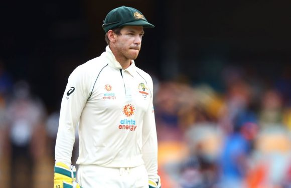 """""""Disrespectful"""" Tim Paine warned he has put a target on his own back in Ashes"""