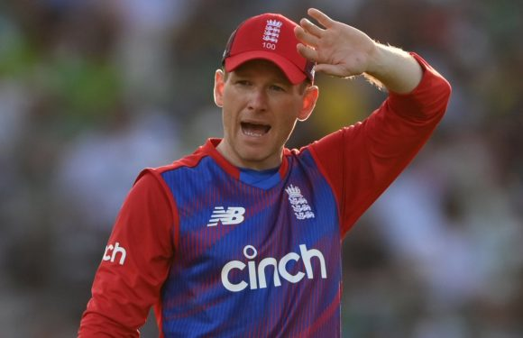 England vs West Indies live stream: How to watch the T20 World Cup match online and on TV