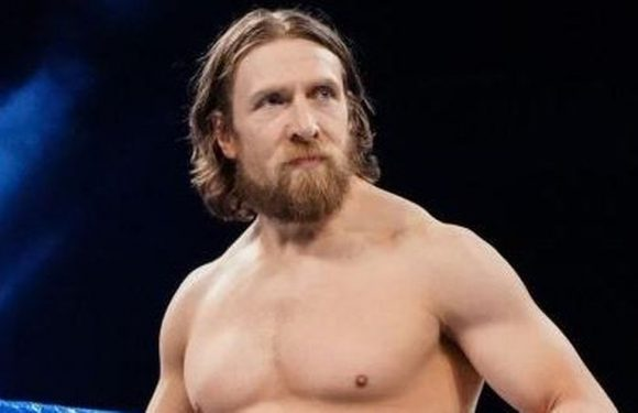 """Ex-WWE star Bryan Danielson """"lied"""" about concussions which forced retirement"""