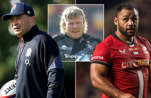FOY: This England squad is the cutthroat end to some Test careers