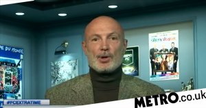 Frank Leboeuf claims Liverpool thrashing 'could be the end' for Man Utd star