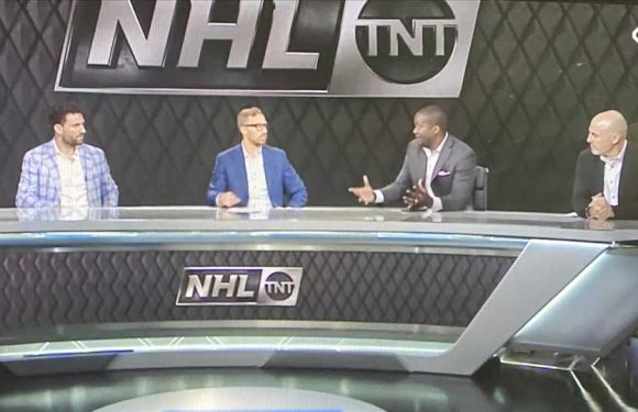 How do you watch NHL in 2021-22? ESPN, TNT national broadcast lineup