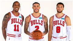 How to watch Bulls games without cable: Full TV schedule, streams for 2021 season
