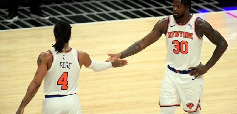 How to watch Knicks games without cable: Full TV schedule, streams for 2021 season