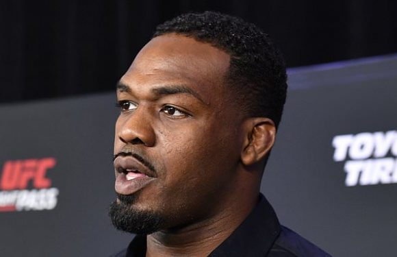 Jon Jones admits 'it really hurts' after being kicked out of his gym