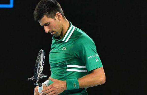 Novak Djokovic urged to disclose vaccine status or lose shot at Australian Open title