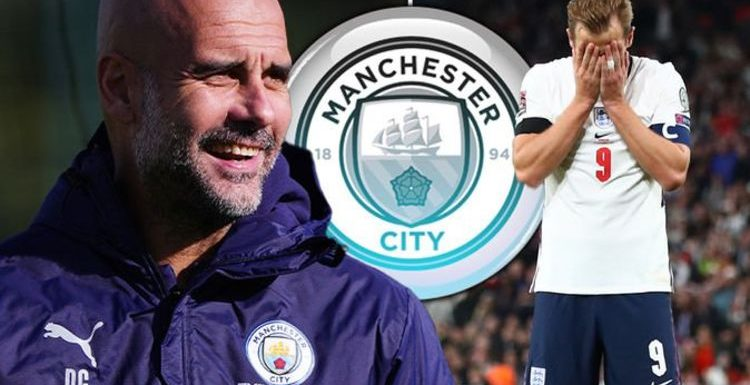 Pep Guardiola proven right not to pay Harry Kane's huge fee after woeful England display