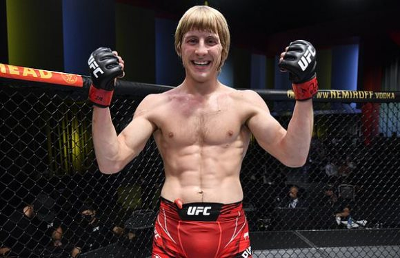 Pimblett insists would seek pay increase to fight ranked UFC opponents