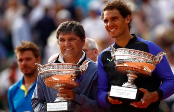 Rafael Nadal not ready to retire as ex-coach drops hint – 'He hasn't won everything'