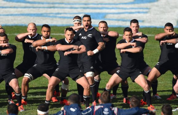 Rugby: How the All Blacks played a part in killing USA's rugby dreams