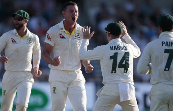 T20 lesson has Hazlewood eager to reprise Headingley battle