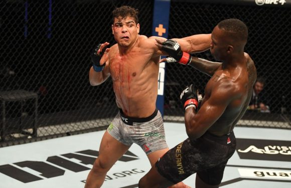 UFC Fight Night expert picks: Who bounces back from loss to Adesanya: Costa or Vettori?