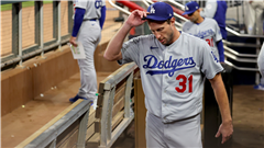 What's next for Dodgers? Daunting offseason decision list includes free agents Seager, Kershaw, Scherzer