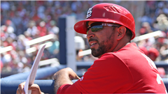 Who is Oliver 'Oli' Marmol? Meet the Cardinals' new manager