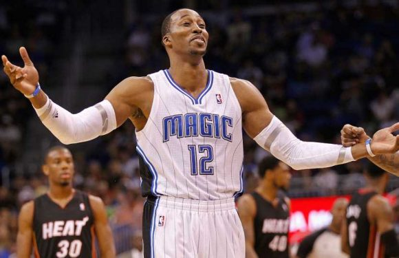 Why Dwight Howard was major snub on NBA 75 list — and which players he could have replaced